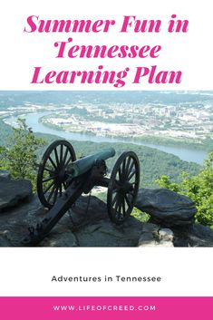 In Japan, I started a summer fun-learning plan. It has work well to keep learning during the summer, but still take a summer break to have fun. With summer approaching soon, I have made a 2015 summer fun learning in Tennessee learning plan.