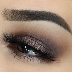 """Anastasia Beverly Hills on Instagram: """"Beautiful look @byjeannine... ❤ liked on Polyvore featuring beauty products, makeup, eye makeup, anastasia beverly hills cosmetics, eye brow makeup, brow makeup, anastasia beverly hills and eyebrow cosmetics"""