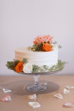 Rustic cake: http://www.stylemepretty.com/illinois-weddings/chicago/2015/04/16/romantic-industrial-chic-chicago-wedding/   Photography: Averyhouse - http://galleries.averyhouse.net/