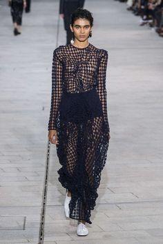 Jil Sander, Primavera/Verano 2018, Milán, Womenswear