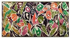 Jackson Pollock b. The Springs, New York Jackson + lee krasner's holiday card 1950 Paul Jackson Pollock. Jackson Pollock, Abstract Expressionism, Abstract Art, Abstract Paintings, Lee Krasner, Joan Mitchell, Helen Frankenthaler, Museum Of Modern Art, Art Plastique