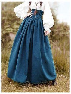 Old Fashion Dresses, Fall Dresses, Pretty Dresses, Beautiful Dresses, Fashion Outfits, Awesome Dresses, Emo Fashion, Elegant Dresses, Casual Dresses