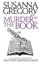 Murder By The Book (The Chronicles of Matthew Bartholomew)  By Susanna Gregory (Kindle) - It is drawing near to the end of term, and the University at Cambridge is in turmoil over the opening of a new Common Library. There is an attack on one of the masters at a meeting to discuss the matter, and a body is found floating in the pond in the library's garden on the eve of its opening.  Meanwhile, there are rumours of a large force of dangerous smugglers lurking in the Fens.