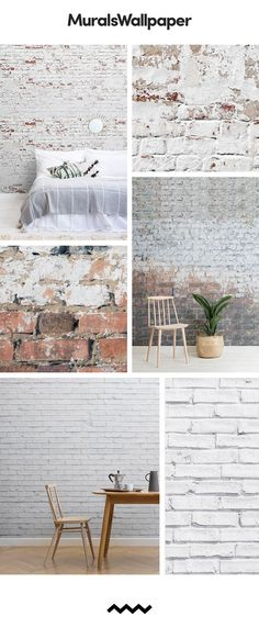 Looking for a brick wallpaper with a cool and refreshing edge? So look no further .
