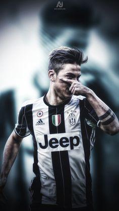 Es un futbolista argentino que juega de delantero y su equipo actual es la juventus de la Serie A de Italia. También es internacional con la Selección Argentina.