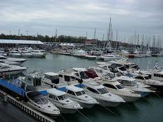 30000 visitatori per il salone nautico di Venezia. Arrivederci ad ottobre a Chioggia