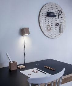 Design  Rona Meyuchas K for kukka  in the photo: #X_Holes #cubo #blocks #balata_ruler