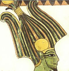 Image result for crown of osiris