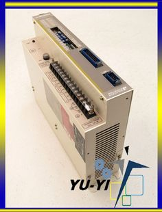 Reliance Electric Brushless AC Servo Drive 8.4A HR2000