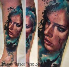 Charles Huurman | Tattoo Art Project