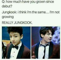 For gods sakes jeon jungkook