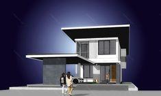 รหัสแบบ: MO-H2-BL3.197.14(13) บ้านสไตล์: แบบบ้านสองชั้น Modern    สเปคแบบขนาดพื้นที่ จำนวน: 2 ชั้นพื้นที่ใช้สอย: 197 ตารางเมตร ห้องนอน: 4 ห้องขนาดที่ดิน: 66 ตารางวา ห้องน้ำ: 3 ห้องที่ดินกว้าง: 10. เมตร ที่จอดรถ: 2 คันที่ดินลึก: 26.30 เมตร      ราคาก่อสร้าง 3.45 ล้าน: CON SPEC House Plans, Flat Screen, Mansions, House Styles, Home Decor, Blood Plasma, Decoration Home, Manor Houses, Room Decor