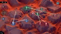 NeoWars – NeoWars – A realtime Strategy Game for mobile and desktop