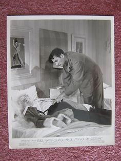 Errol Flynn -SZ Sakall in Never say Goodbye
