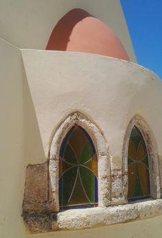 Fourni Crete