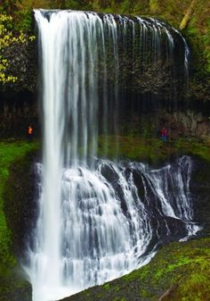 8 Tours for the Oregon Lover From wineries to waterfalls, enjoy the best weekend trips Oregon has to offer