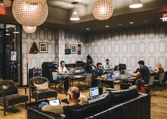 Freelancer/Contractors - Is This the Office of the Future? http://www.bloomberg.com/news/features/2015-05-21/wework-real-estate-empire-or-shared-office-space-for-a-new-era-?utm_content=bufferc6e50&utm_medium=social&utm_source=pinterest.com&utm_campaign=buffer #Business #retweet