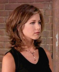 Rachel haircut from Friends