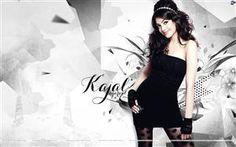 Kajal Agarwal Hot HD Wallpaper #11