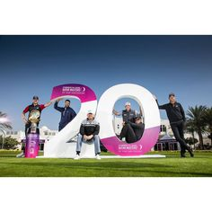 """Two-time European Tour winner Rafa Cabrera Bello is preparing for the challenge that follows the """"best year of my career when he tees it up at the 20th edition of the Commercial Bank Qatar Masters alongside four-time Major Champion Ernie Els and World Number Ten Alex Noren. The Spaniard returns to the Doha Golf Club for the eighth straight year - looking to improve on his second place finish in 2016  with the ultimate goal in mind to capture his third European Tour title. Following his…"""