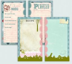 Lucy-Wonderland: Journal pages per la Filofax #lucywonderland #filofax #printable #journaling