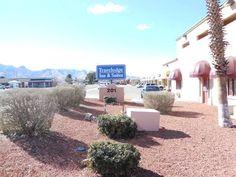 Dog friendly hotel in Sierra Vista, AZ - Travelodge Inn & Suites Sierra Vista
