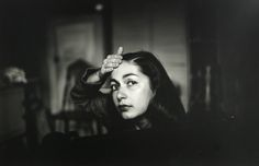 Saul Leiter: Early Black And White : Design Observer