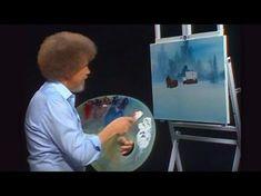Bob Ross - Winter at the Farm (Season 27 Episode 5) - YouTube