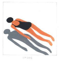 Geoff Mcfetridge | Cooper Cole - Blog - Muse & Maker