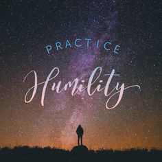 I've been talking about reputation and why it's key in building your brand.  We don't hear a lot about humility.  It a great success attribute to consider.  It's certainly linked to patience, wisdom and listening.  Give humility a seat at your table. You'll be glad you did.