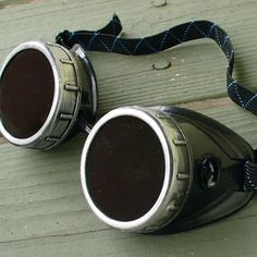 time machine goggles