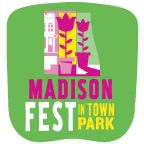 "April 25, 2015 - Madison Fest - 10am-4pm Features solutions for living a considered and ""greener"" life. This day-long festival in Town Park features: amazing plants for sale, handmade arts and crafts for buying and browsing, great live music, and a great day for the whole family!"