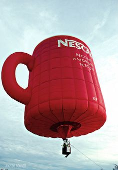 Nescafe balloon  http://www.arcreactions.com/areospace-website-design-6/