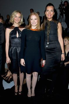 Roberta Armani Photo - Giorgio Armani Prive: Front Row - Paris Fashion Week Haute Couture S/S 2012