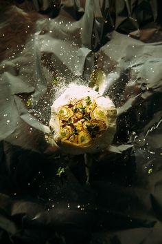 for roasted garlic // via @thefirstmess