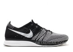 The Nike Flyknit Trainer+ is Set to Reissue This Summer Black Nike Trainers, Sneakers Nike, Adidas Shoes, Nikes Negros, Nike Flyknit Trainer, Most Popular Shoes, Jordan Shoes, Air Jordan, White Nikes