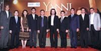 Yanni In Concert-11