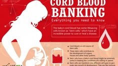 """Cord blood banking is a medical process where a baby's umbilical cord stem cells are collected and stored for future medical use. The place, where it is stored is called """"Cord Blood Bank"""" and can be classified into two major types: Private and Public. Cord Blood Banking, Cord Blood Registry, Tips To Increase Height, Taller Exercises, What Is Stem, Stem Cell Therapy, Bone And Joint, How To Grow Taller"""