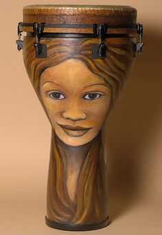 Ginger by  Dina Neves Remo Drum 226ac8d8f
