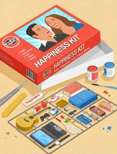 John Holcroft is an incredible illustrator. It's not his employers that make him famous however, but the incredible satire depicted in his artwork and the beautiful retro styling. Satire, Sarcastic Pictures, Satirical Illustrations, Retro Illustrations, Satirical Cartoons, Grafik Design, Social Issues, Thought Provoking, Illustrators
