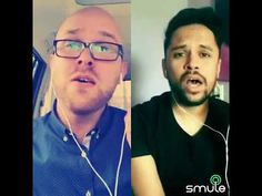 Sonny Sinay & Nic Farish - True Colors (Smule cover)