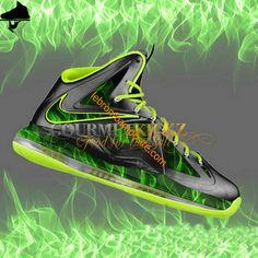Koaltons fantasy shoes!!!!!!!!!