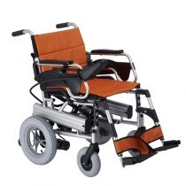 Electrical Wheelchair 8-12