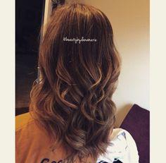 #balayage #balayageombre #ombre #blonde #brunette #sombre  IG: @beautybydanamarie