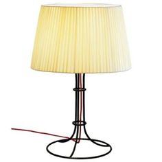 Naomi Table Lamp by Carpyen