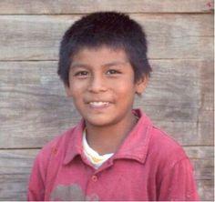 Solicitan ayuda para localizar al pequeño Adrián Omar Palma Espino, de 11 años, desaparecido ayer en la colonia La Soledad | El Puntero