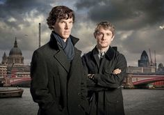 Click here for information about Sherlock season four!