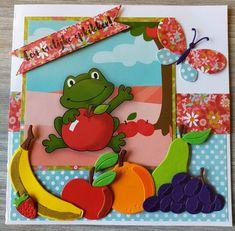 Sugar, Cookies, Desserts, Cards, Fruit, Food, Crack Crackers, Tailgate Desserts, Deserts