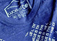 World FC 2014 Starting XI Collection