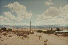 My Mojave